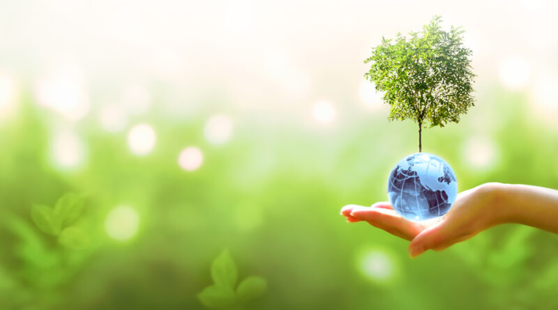 proteger la planète